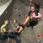 PCIA - Climbing Wall Instructor Certification -POSTPONED on April 3, 2020